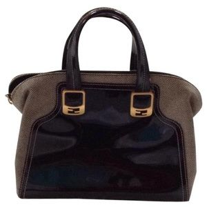 Fendi Chameleon duffle bag (price firm)